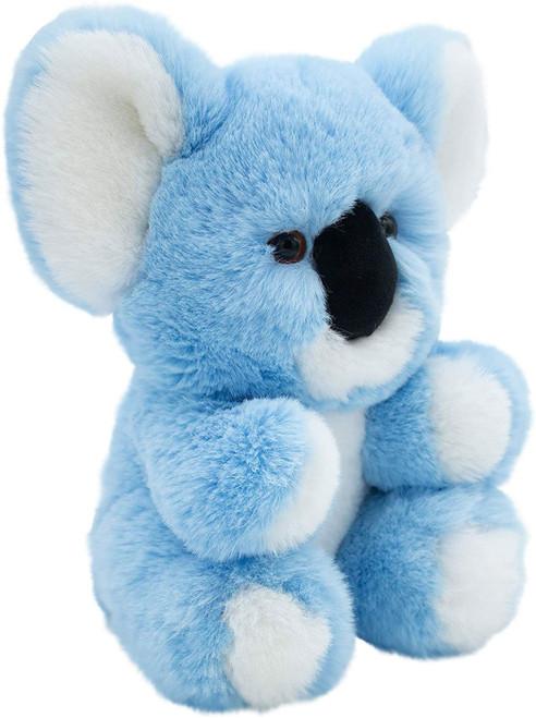World's Softest Plush Koala 9-Inch Plush [Blue]
