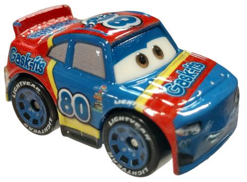 Disney / Pixar Cars Metal Mini Racers Series 5 Rex Revler Die Cast Car [Loose]