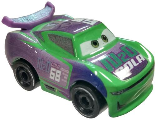 Disney / Pixar Cars Metal Mini Racers Series 5 H.J. Hollis Die Cast Car [Loose]
