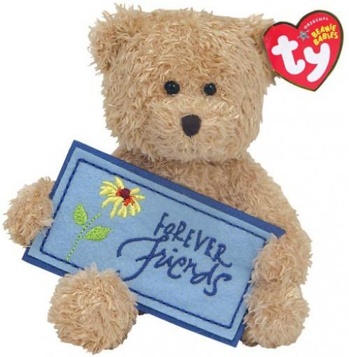 Beanie Babies Forever Friends Beanie Plush