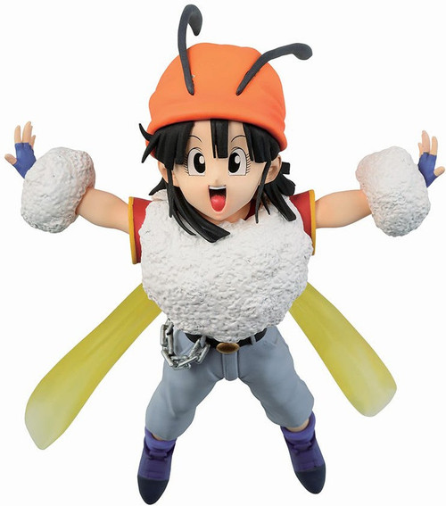 Dragon Ball Super Ichiban Pan 5.9-Inch Collectible PVC Figure [GT Honey] (Pre-Order ships April)