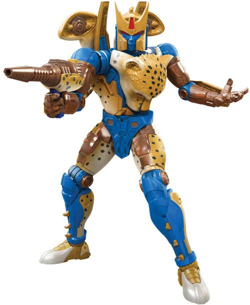Transformers R.E.D. [Robot Enhanced Design] Vintage G1 Cheetor Action Figure [Beast Wars] (Pre-Order ships March)