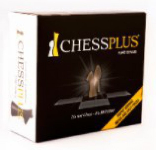 Chessplus Board Game
