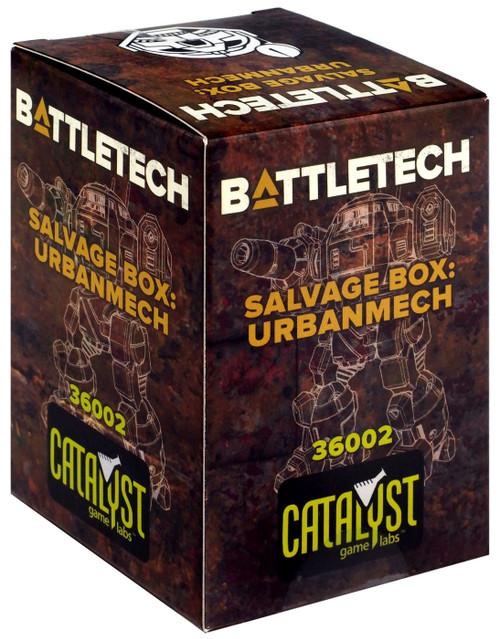 BattleTech Salvage Box: Urbanmech Mystery Pack