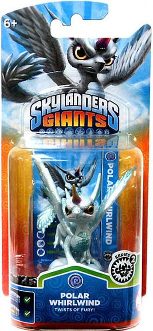Skylanders Giants Exclusives Whirlwind Exclusive Figure Pack [Polar, Damaged Package]