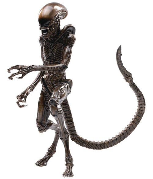 Alien 3 Dog Alien Xenomorph Action Figure (Pre-Order ships June)