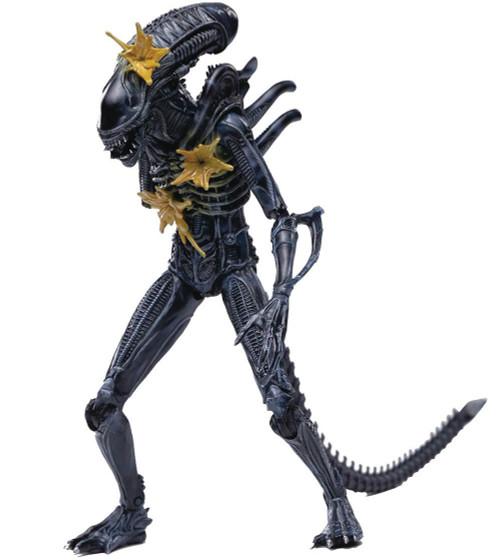 Aliens Battle Damaged Alien Xenomorph Exclusive Action Figure