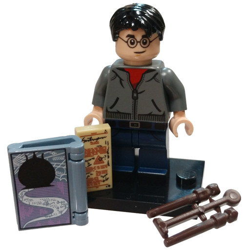 LEGO Series 2 Harry Potter Mystery Minifigure [Loose]