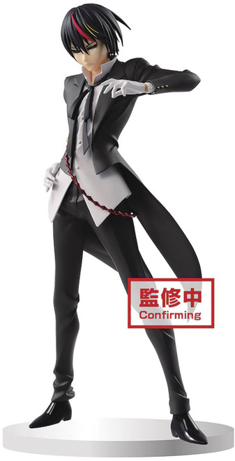 That Time I Got Reincarnated as a Slime Otherworlder Diablo 7-Inch Collectible PVC Figure [Version 3] (Pre-Order ships May)