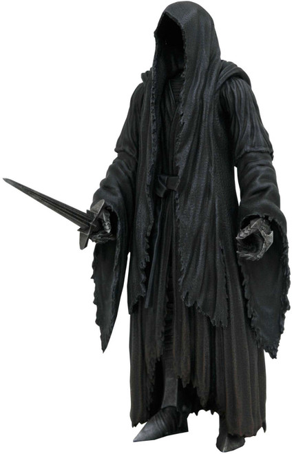 Lord of the Rings Build Sauron Series 2 Ringwraith Action Figure (Pre-Order ships June)