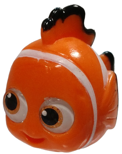 Disney Doorables Series 4 Nemo 2-Inch Common Minifigure [Loose]