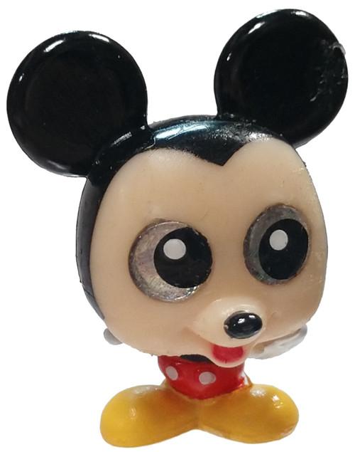 Disney Doorables Series 4 Mickey 2-Inch Common Minifigure [Loose]