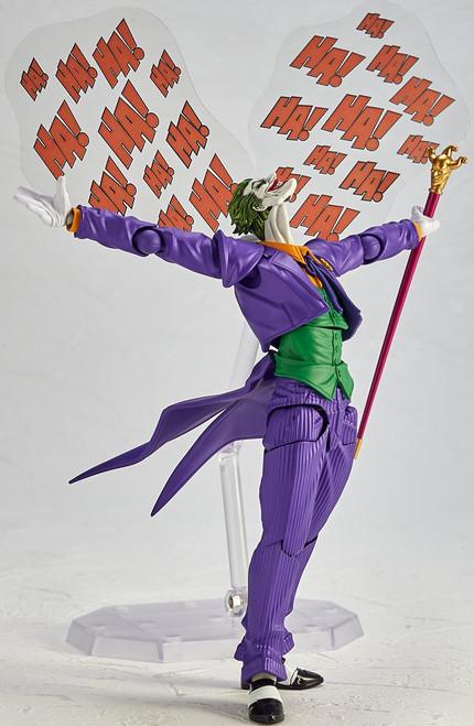 DC Kaiyodo's Amazing Yamaguchi Joker Action Figure (Pre-Order ships June)