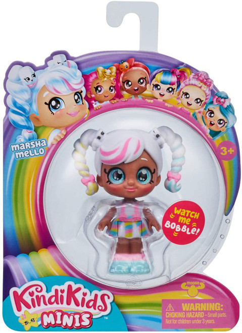 Kindi Kids MINIS Marsha Mello Doll