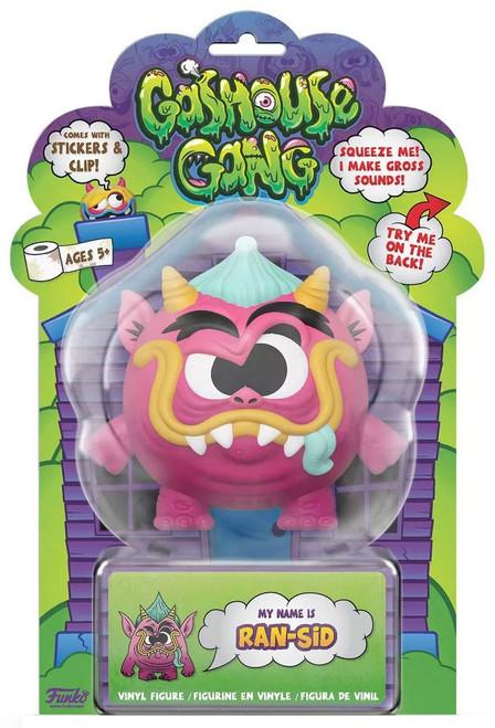 Funko Gas House Gang Ran-Sid Figure
