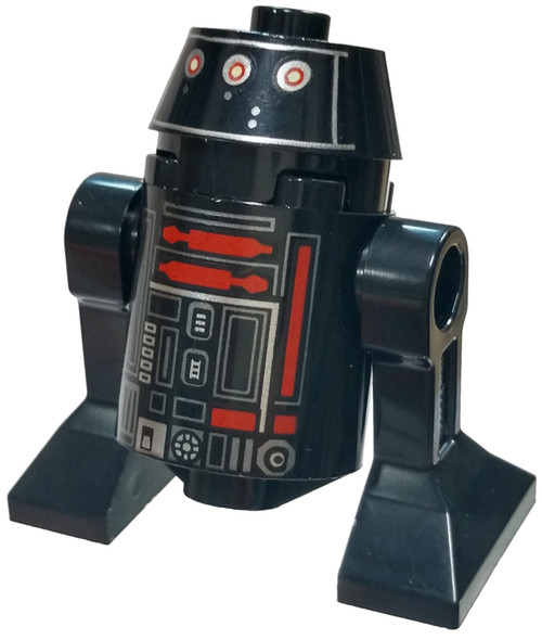 LEGO Star Wars Astromech Droid (U5-GG) Minifigure [Loose]