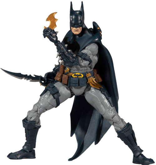 McFarlane Toys DC Multiverse Batman Action Figure [Batman & Beyond]