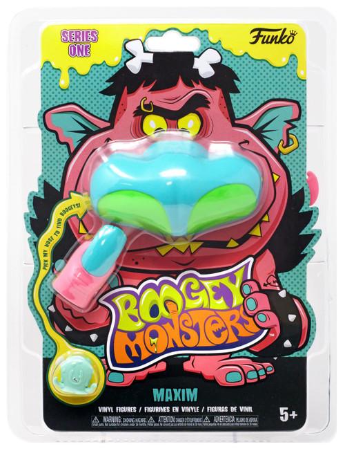 Funko Boogey Monsters Series 1 Maxim