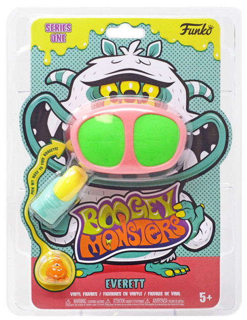 Funko Boogey Monsters Series 1 Everett