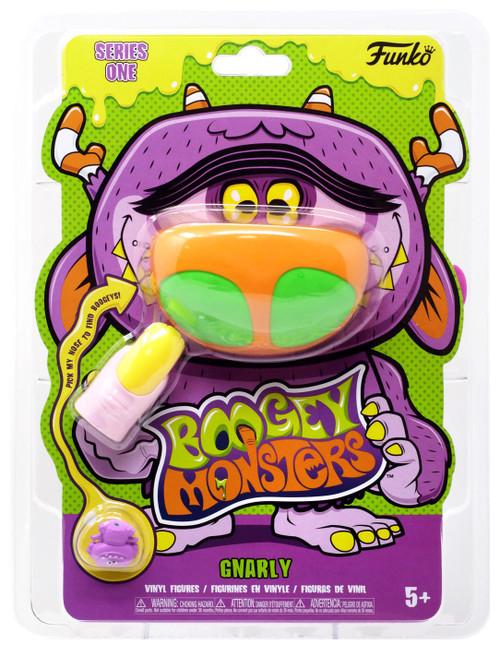 Funko Boogey Monsters Series 1 Gnarley