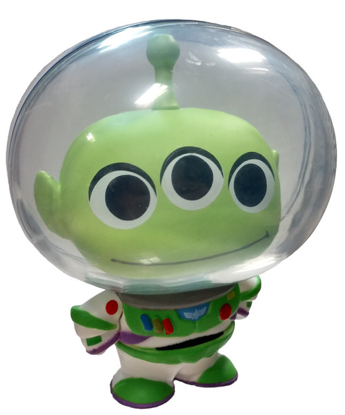 Funko Disney / Pixar Alien Remix Alien Buzz Lightyear 1/6 Mystery Minifigure [Loose]