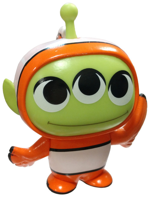 Funko Disney / Pixar Alien Remix Alien Nemo 1/24 Mystery Minifigure [Loose]