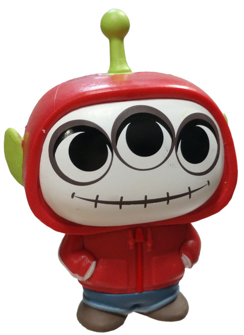 Funko Disney / Pixar Alien Remix Alien Miguel 1/36 Mystery Minifigure [Loose]
