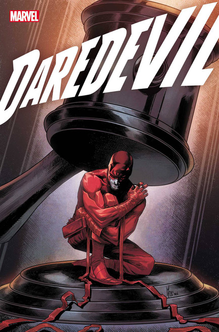 Marvel Comics Daredevil #24 Comic Book (Pre-Order ships November)