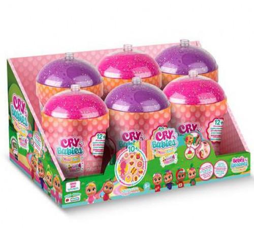 Cry Babies Magic Tears Tutti Frutti Mystery Box [Wave 1, 6 Packs]