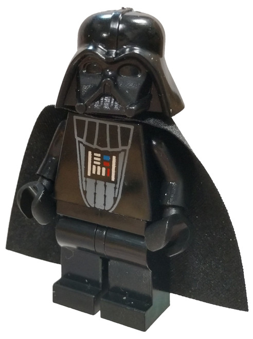 LEGO Star Wars Darth Vader Minifigure [Black Head Loose]