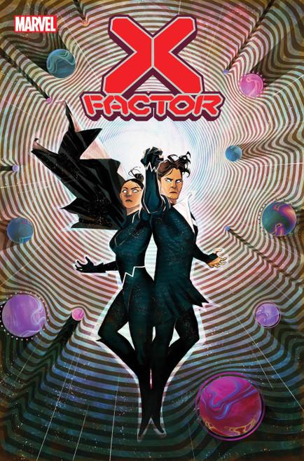 Marvel Comics X-Factor #5 Comic Book