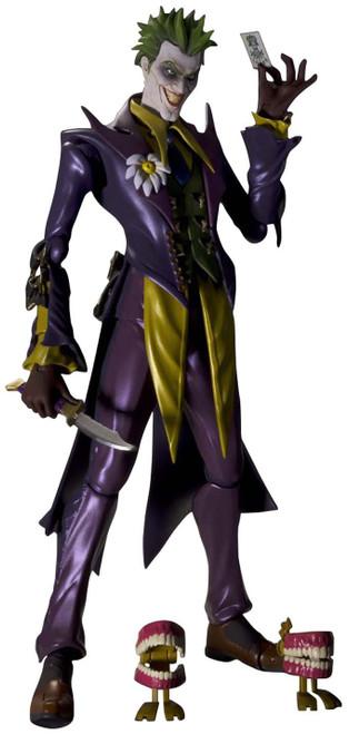 DC Injustice: Gods Among Us S.H. Figuarts The Joker Action Figure