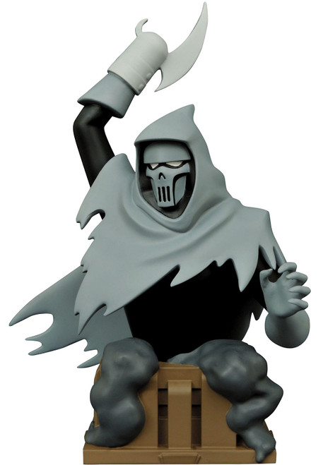 Batman Mask of the Phantasm Phantasm Bust (Pre-Order ships January)