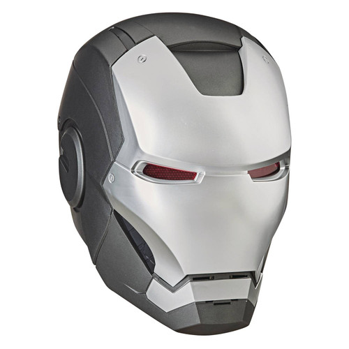 Avengers Legends Gear War Machine Electronic Helmet