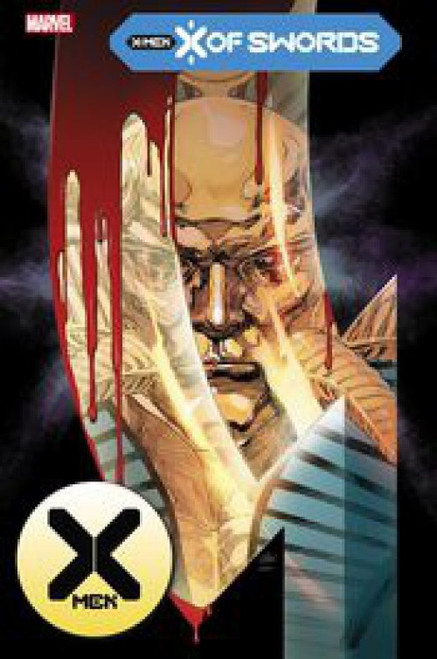 Marvel X-men X of Swords #15 Comic Book