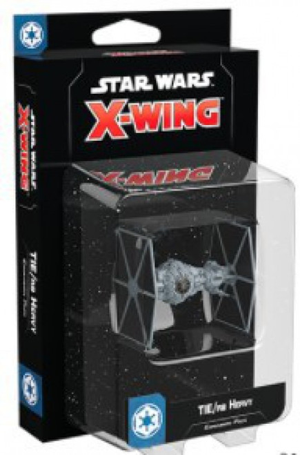 Star Wars X-Wing Miniatures Game TIE/rb Heavy Expansion Pack [2nd Edition]