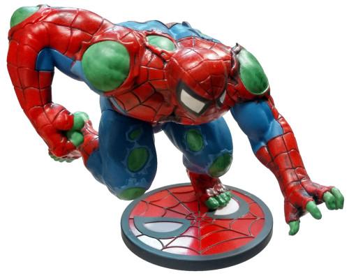 Disney Marvel Spider-Man Spider-Hulk 3.5-Inch PVC Figure [Loose]