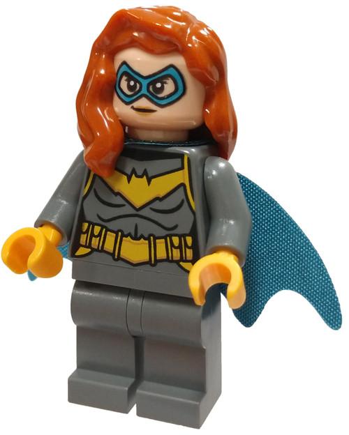 LEGO DC Universe Super Heroes Batman II Batgirl Minifigure [Rebirth Loose]