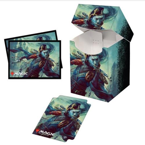 Ultra Pro MtG Trading Card Game Commander Legends Version 1 Combo Box