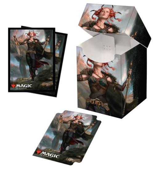 Ultra Pro MtG Trading Card Game Commander Legends Version 2 Combo Box