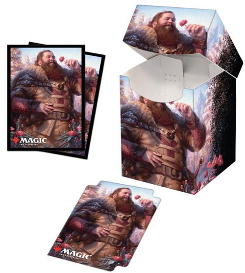 Ultra Pro MtG Trading Card Game Commander Legends Version 3 Combo Box