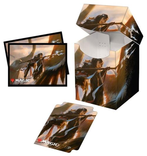Ultra Pro MtG Trading Card Game Commander Legends Version 4 Combo Box