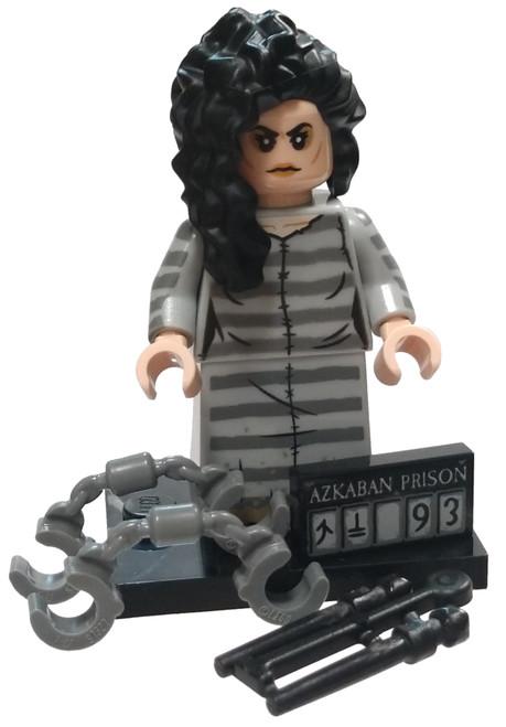 LEGO Harry Potter Series 2 Bellatrix Lestrange Mystery Minifigure [Loose]