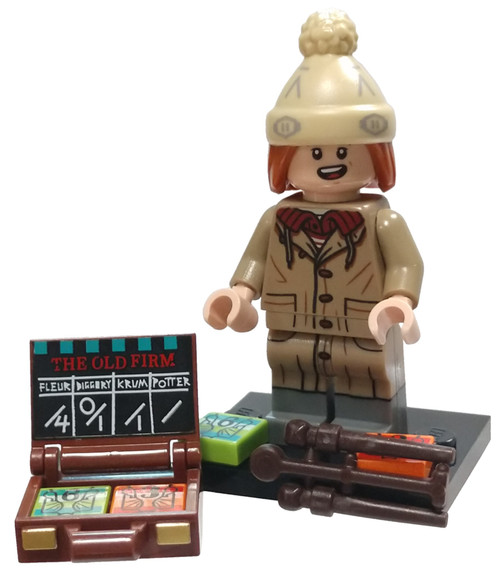 LEGO Harry Potter Series 2 Fred Weasley Mystery Minifigure [Loose]