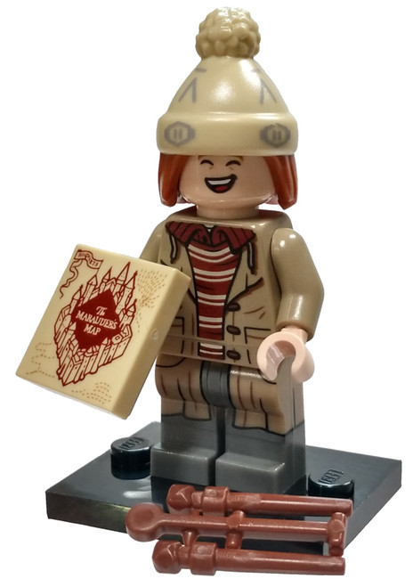 LEGO Harry Potter Series 2 George Weasley Mystery Minifigure [Loose]