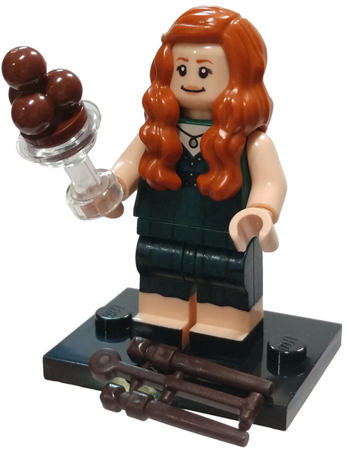 LEGO Harry Potter Series 2 Ginny Weasley Mystery Minifigure [Loose]