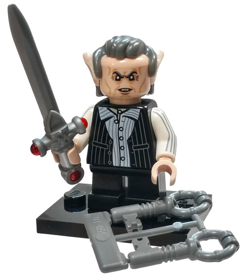 LEGO Harry Potter Series 2 Griphook Mystery Minifigure [Loose]
