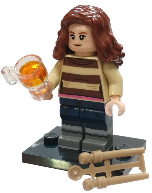 LEGO Harry Potter Series 2 Hermione Granger Mystery Minifigure [Loose]