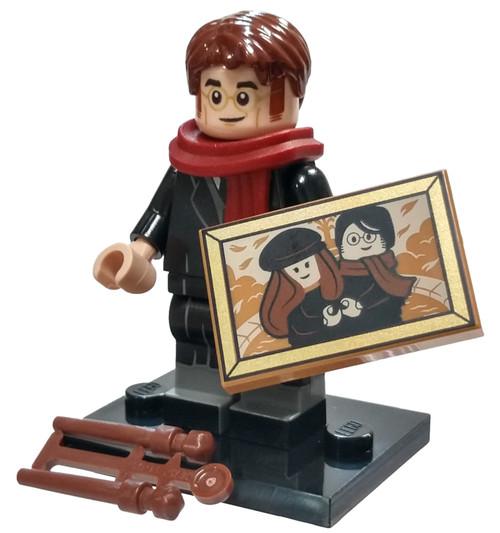 LEGO Harry Potter Series 2 James Potter Mystery Minifigure [Loose]