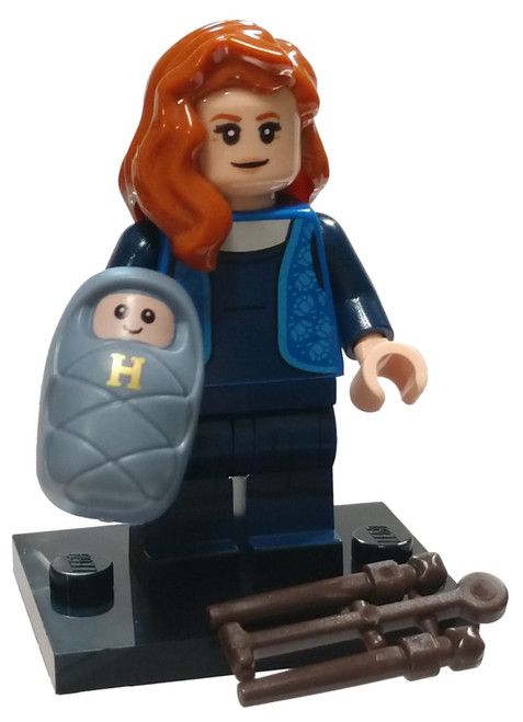 LEGO Harry Potter Series 2 Lily Potter Mystery Minifigure [Loose]